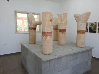 """מוזיאון ע""""ש משה שק- בית ניר"""