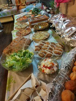 המטבח של אריאלה