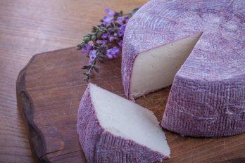 משק שמואלי- גבינות עזים