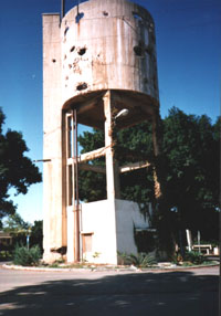 המוזיאון הפתוח – בנגבה