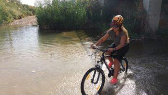 עידן אופן  –  רכיבה על אופניים, רכבי גולף – קיבוץ רבדים