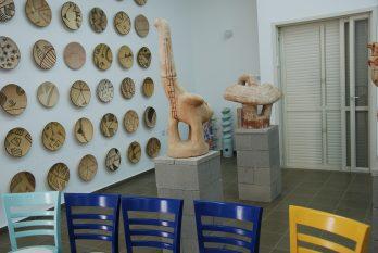 """המוזיאון ע""""ש משה שק"""