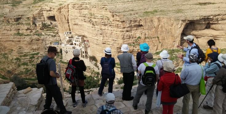 תגליות-סיורים והרצאות בנושא ארכיאולוגיה